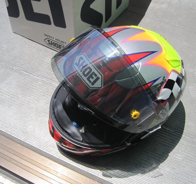 写真: 2014 鈴鹿8耐 スガイレーシングジャパン 須貝義行 蒲谷朋大 ドゥカティ 1199パニガーレR 545