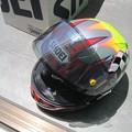 2014 鈴鹿8耐 スガイレーシングジャパン 須貝義行 蒲谷朋大 ドゥカティ 1199パニガーレR 545