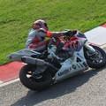 写真: 2014 鈴鹿8耐 CONFIA 周 Motorrad39 高宮義文 高橋芳延 古澤幸也 BMW HP4 107