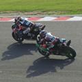 Photos: 2014 鈴鹿8耐 Club Bali Racing 中島洋一 森本潤一 野村裕之 KAWASAKI ZX-10R 17